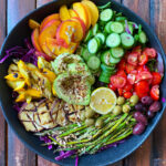 Grilled Vegetable Marinade