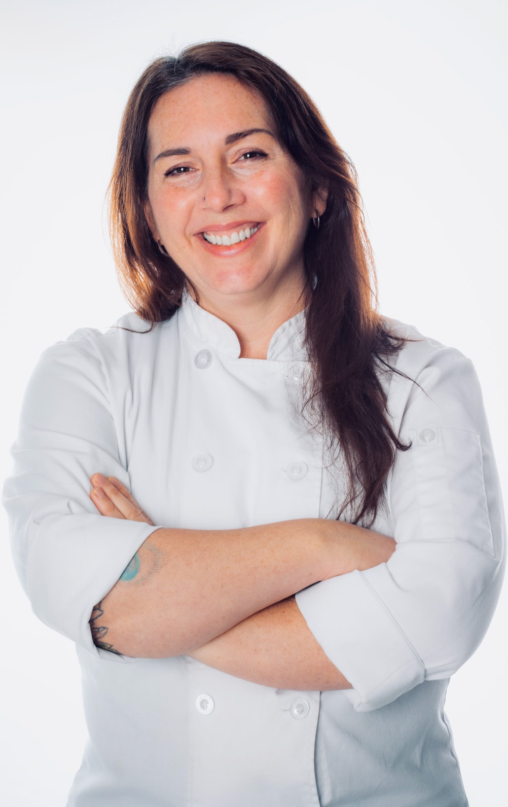 Sara Tercero Plant-based Chef