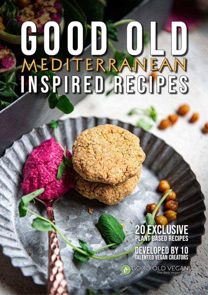 Vegan Mediterranean recipes