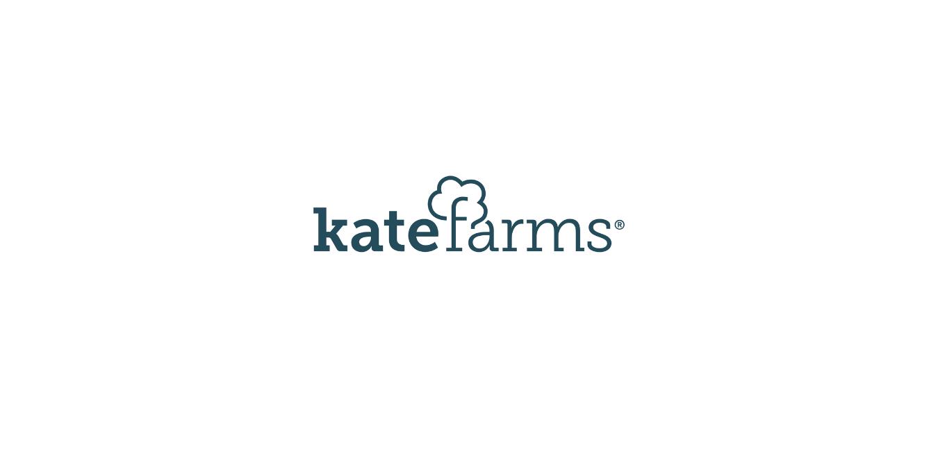Logo for Kate Farms